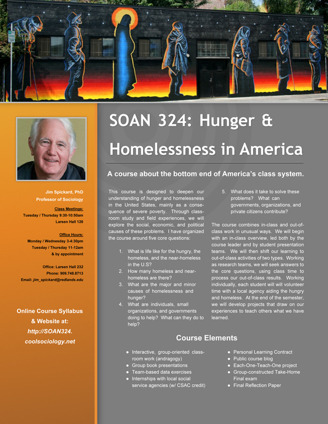 an examination of the causes of homelessness in america Read below for some basic facts about homelessness for more  according to  the united states census bureau, the national poverty rate in 2016 was 127.